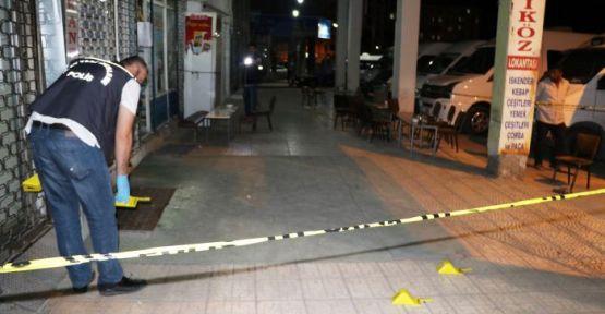 Silahlı ve Bıçaklı Kavgada 5 Kişi Yaralandı