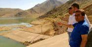 Çat Barajında Tehlike Çanları Çalıyor