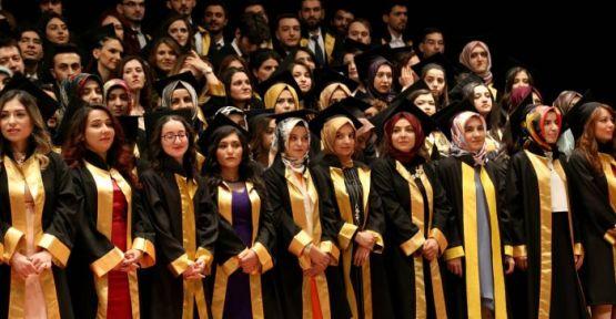 """""""Türkiye'nin En İyi Tıp Fakültesiyiz"""""""