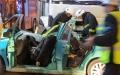 Malatya'daki kazada 3 kişi hayatını kaybetti